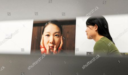 Editorial photo of Germany Photo Art Korea, Erfurt, Germany