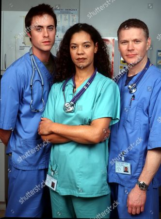 'Always and Everyone' - 1990 James Murray, Jaye Griffiths and Ben Taylor