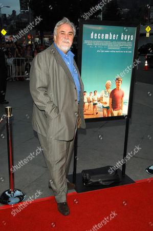 Stock Photo of Rod Hardy