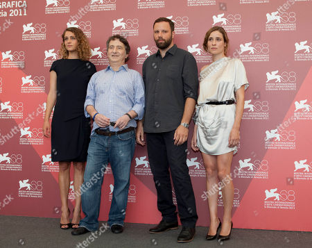 Editorial image of Italy Venice Film Festival Alpis Photo Call, Venice, Italy