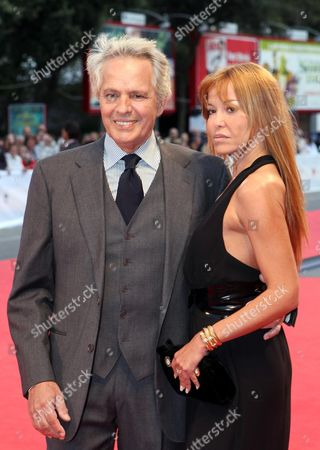 Editorial picture of 'Nightwatching' film premiere during the 64th Venice Film Festival, Venice, Italy - 06 Sep 2007