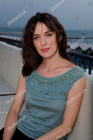 Anna Bellato Actress Anna Bellato poses for a portrait at the 68th edition of the Venice Film Festival in Venice, Italy