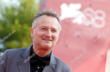 Editorial image of Italy Venice Film Festival The Exchange Red Carpet, Venice, Italy