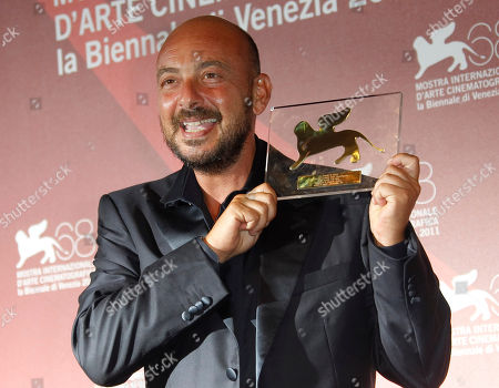 Editorial image of Italy Venice Film Festival Winners Photo Call, Venice, Italy