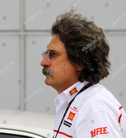 Paolo Simoncelli Paolo Simoncelli, father of Italy's Marco Simoncelli waits outside the medical center after the accident involving Simoncelli, Valentino Rossi of Italy and Colin Edwards of the US, at the Malaysian MotoGP Grand Prix in Sepang, Malaysia, . A Malaysian MotoGP official says Italian rider Simoncelli has died after an accident at the race. Norlina Ayob, press officer with the Sepang circuit, says Simoncelli, 24, died as a result of his injuries