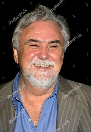 Stock Picture of Rod Hardy