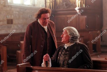 'Longitude' - 2000 Michael Gambon (Harrison) and Charles Gray