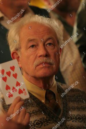'Dead Man Weds' - 2005 Alan Rothwell