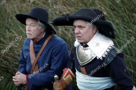 Stock Picture of 'Dead Man Weds' - 2005 Alan Rothwell and Dave Spikey