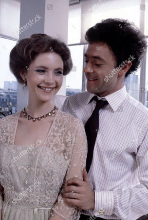 Judi Bowker and Michael Kitchen in 'Tales Of The Unexpected' - 1981. Episode: 'The Best Of Everything'