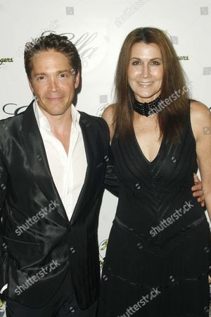 Dave Koz and Monica Mancini