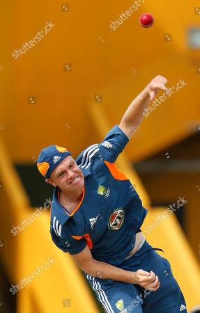 Editorial picture of Sri Lanka Australia Cricket, Galle, Sri Lanka