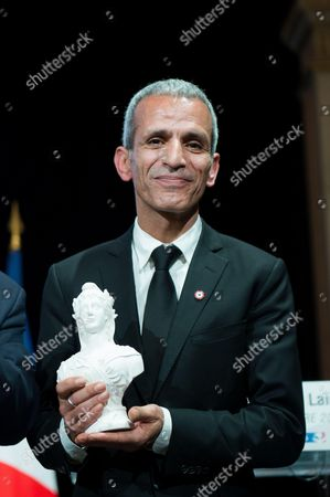 Stock Photo of Malek Boutih