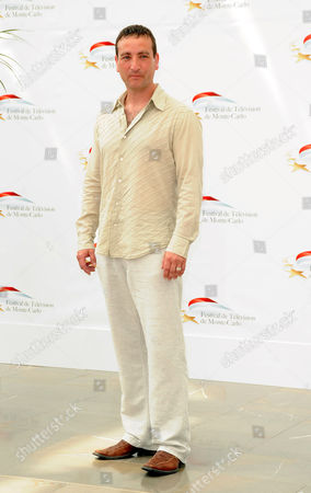 Michael Nardone Canadian's actor Michael Nardone attends the 'Durham County' Photocall during the 2011 Monte Carlo Television Festival held at Grimaldi Forum on in Monte-Carlo, Monaco