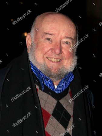 Thomas Keneally Author Thomas Keneally arrives for the premiere of the movie Eye of the Storm in Sydney