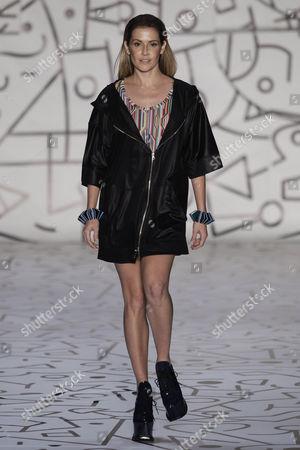 Editorial photo of Brazil Fashion Rio, Rio de Janeiro, Brazil