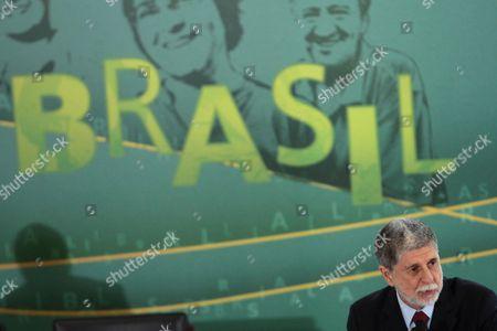 Editorial image of Brazil New Minister, Brasilia, Brazil