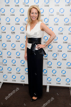 Stock Photo of Valerie Plame Wilson Former U.S. CIA Operations Officer, Valerie Plame Wilson arrives for the UK film premiere of Countdown to Zero at a central London venue