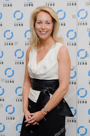 Valerie Plame Wilson Former U.S. CIA Operations Officer, Valerie Plame Wilson arrives for the UK film premiere of Countdown to Zero at a central London venue