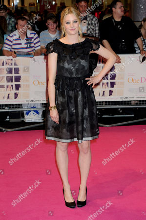 Editorial picture of Britain One Day Premiere