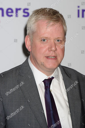 Martin Trenaman Martin Trenaman arrives for the world premiere of The Inbetweeners at a central London venue