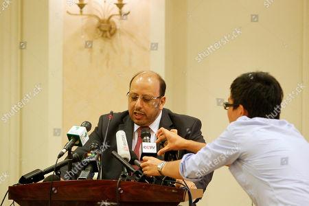Editorial photo of Mideast Libya, Tripoli, Libya