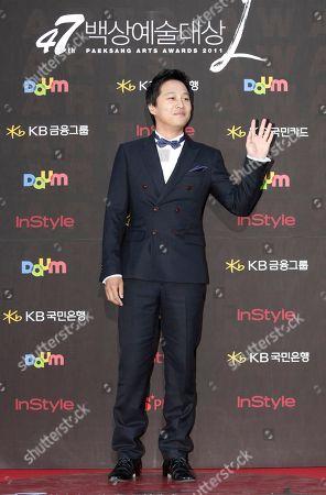 Editorial picture of South Korea Baeksang Arts Awards, Seoul, South Korea