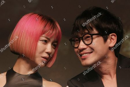 Editorial photo of South Korea Movie The Front Line, Seoul, South Korea
