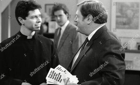 Editorial picture of 'Emmerdale' TV Series - Jun 1991