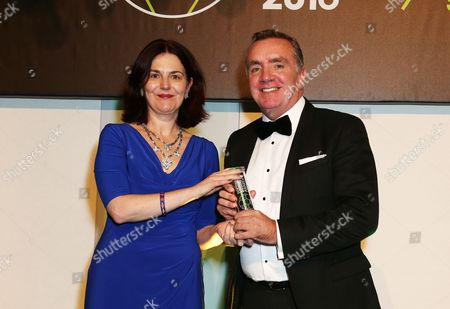 Premier League CEO of the Year, Ian Ayre, Liverpool FC
