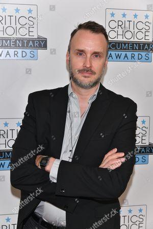 Stephen Kijak
