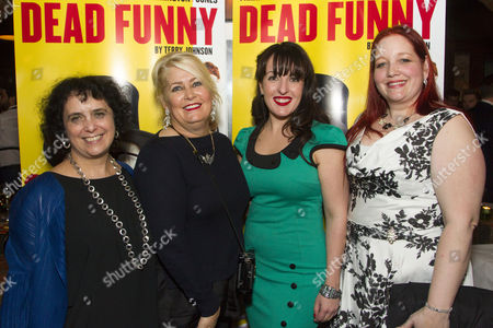 Nica Burns (Producer), Paula Marie Black (Producer), Emma Brunjes (Producer) and Teresa Beech (Producer)