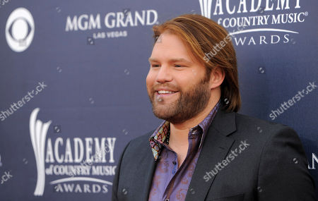 James Otto James Otto arrives at the 46th Annual Academy of Country Music Awards in Las Vegas on