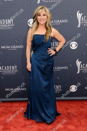 Sunny Sweeney Sunny Sweeney arrives at the 46th Annual Academy of Country Music Awards in Las Vegas on