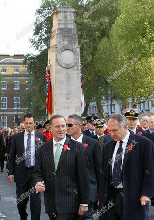 Editorial picture of Britain ANZAC Day