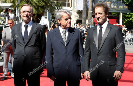 Editorial picture of France Cannes Father Premiere, Cannes, France