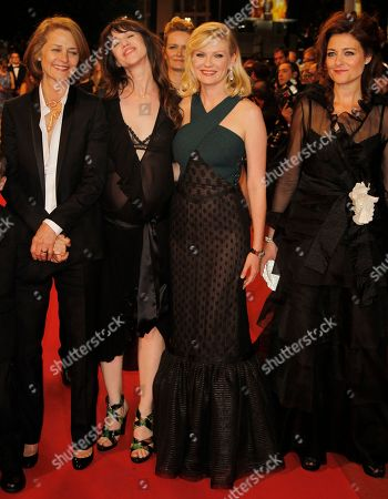 Editorial picture of France Cannes Melancholia Premiere, Cannes, France