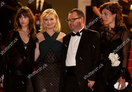 Editorial image of France Cannes Melancholia Premiere, Cannes, France