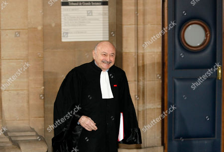 Georges Kiejman French lawyer Georges Kiejman smiles as he arrives at the Paris courthouse, . A long-awaited French corruption trial opened Monday with former President Jacques Chirac as the star defendant. Chirac, 78, is accused of embezzlement, breach of trust and conflict of interest, based on allegations linked to his tenure as Paris mayor before he became president from 1995 to 2007