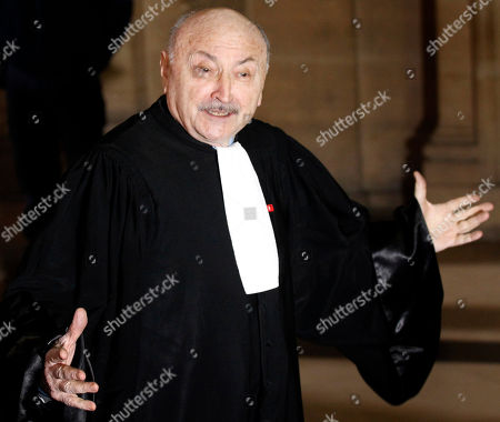 Georges Kiejman French lawyer Georges Kiejman arrives at the Paris courthouse, . A Paris judge has delayed a historic trial in which former French President Jacques Chirac is accused of corruption, suspending proceedings until June because of a complaint by defense lawyers