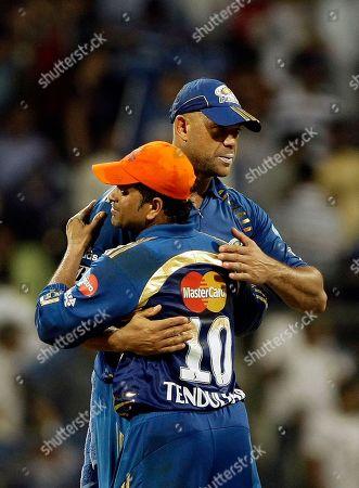 Editorial photo of India IPL Cricket, Mumbai, India