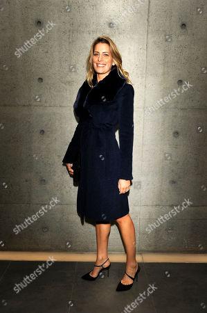 Editorial photo of Italy Fashion Giorgio Armani, Milan, Italy