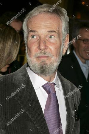 Robert Benton, Director