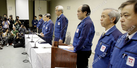 Editorial photo of Japan Earthquake, Tokyo, Japan
