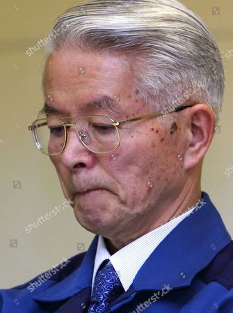 Editorial photo of Japan Earthquake, Tokyo, Japan