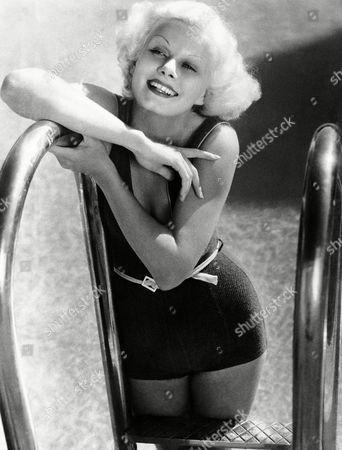 Jean Harlow Jean Harlow, film star in an undated photo