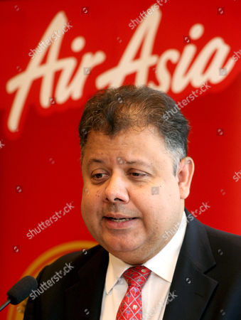 Kiran Rao Airbus Executive Vice President Sales & Marketing Kiran Rao speaks during a signing ceremony between AirAsia X and Airbus in Kuala Lumpur, Malaysia, . Malaysia's long-haul budget carrier AirAsia X has inked a pact to buy three more Airbus A330 planes as part of its global expansion
