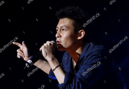 Edison Chen Hong Kong singer Edison Chen performs during the Asian Music Festival 2011 in Kuala Lumpur, Malaysia, early