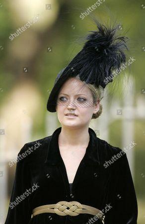 Lady Eloise Anson