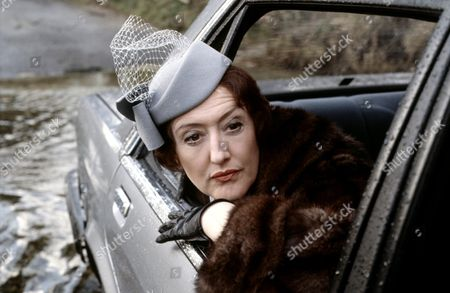 Anna Quayle in 'Marjorie And Men' - 1985